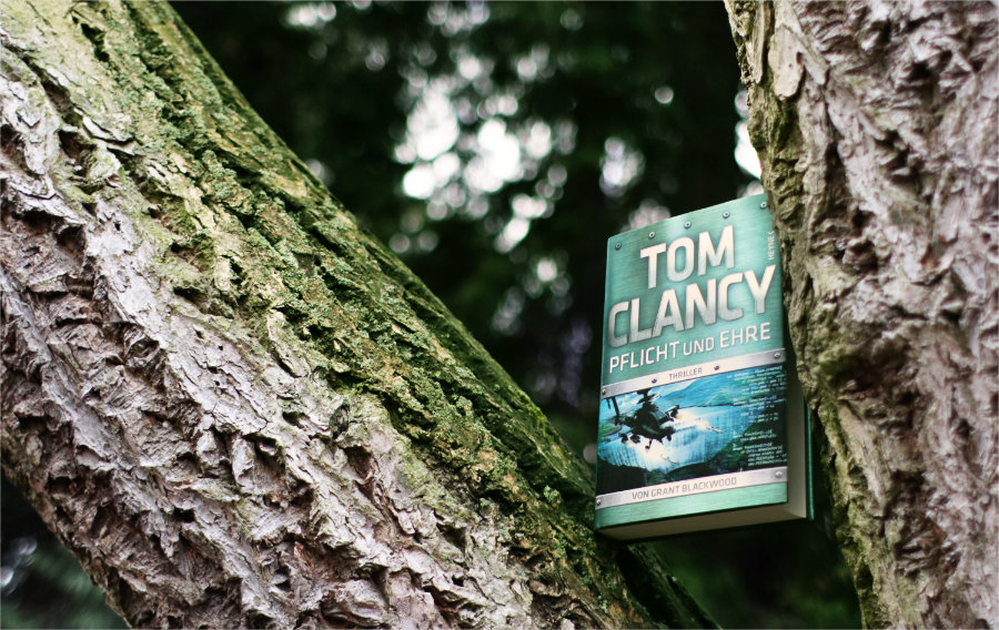 Grant_Blackwood_Tom_Clancy_Pflicht_und _Ehre_(Resumee)