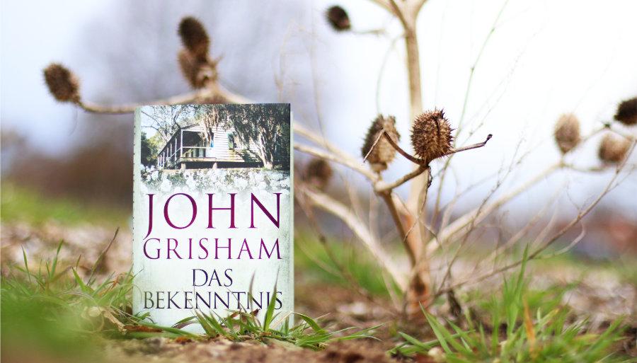 John_Grisham_Das_Bekenntnis_(Resume)