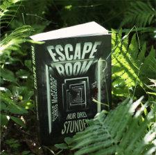Chris_McGeorge_Escape_Room_Nur_drei_Stunden_(Ausblick_Vorschau)