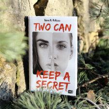 Karen_M_McManus_Two_can_keep_a_secret_(Ausblick_Vorschau)