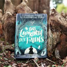 Cornelia_Funke_und_Guillermo_del_Toro_Das_Labyrinth_des_Fauns_(Resumee_Vorschau)