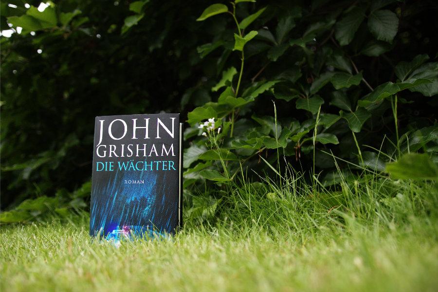 John_Grisham_Die_Waechter_(Resumee)