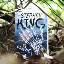 Stephen_King_Die_Leiche_(Ausblick_Vorschau)