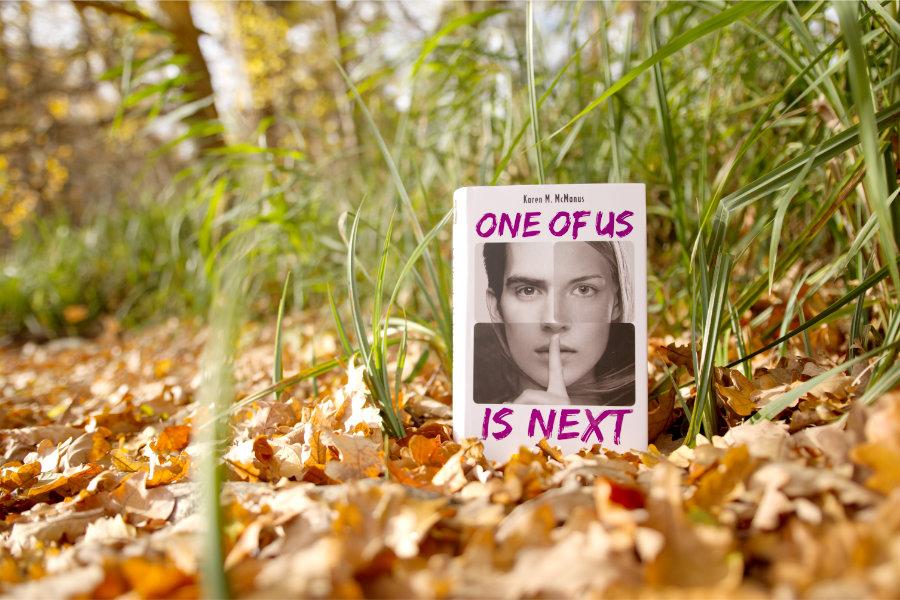 Karen_M_McManus_One_of_us_is_next_(Ausblick)