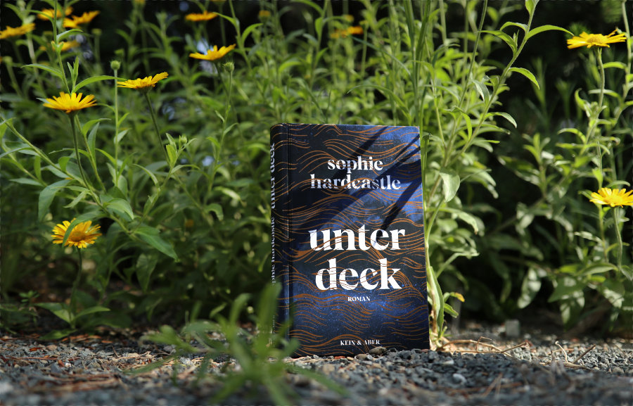 Sophie_Hardcastle_Unter_Deck_(Ausblick)