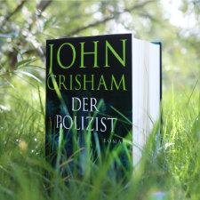 John_Grisham_Der_Polizist_(Ausblick_Vorschau)