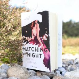 Stefanie_Hasse_Matching_Night_Kuesst_du_den_Feind_(Ausblick_Vorschau)